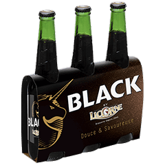 Tri-pack_Black by Licorne 3D_3x33cl_3244850002587