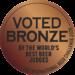 Bronze - International Beer Challenge